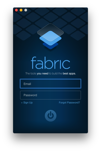 How to installed Fabric in Xcode  - iOSDevCenter