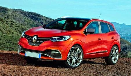 2016 renault kadjar performance price and specs car drive and feature. Black Bedroom Furniture Sets. Home Design Ideas