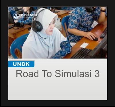 Jadwal dan Rencana Simulasi 3 Gladi Bersih UNBK 2017 Terganggu US dan USBN