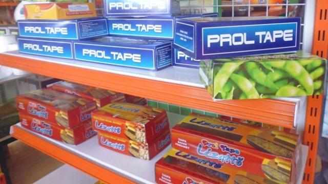 Prol tape khas jember