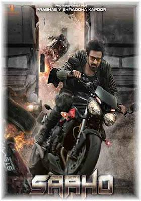 Saaho 2019 480MB ESubs Hindi Movie Download Free