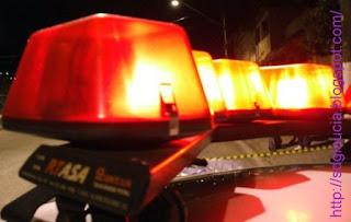 Policiais do 4º BPM prendem quatro suspeitos de violência contra a mulher