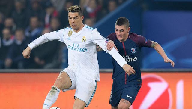 C1 : L'incroyable coup bas tenté par le PSG contre le Real Madrid