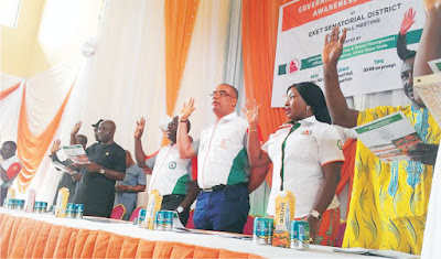 A'Ibom people say, we are excited with Gov Udom's performance in two years