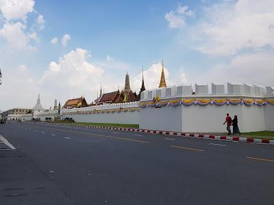 Istana Kerajaan Bangkok