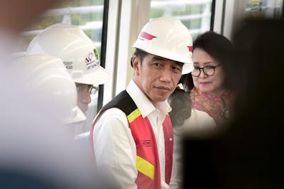 Ingin Jadi Cawapres Jokowi? Inilah Kriteria yang Harus Dipenuhi