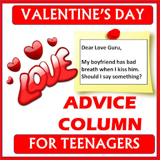 LOVE ADVICE (THE LOVE GURU) LINK