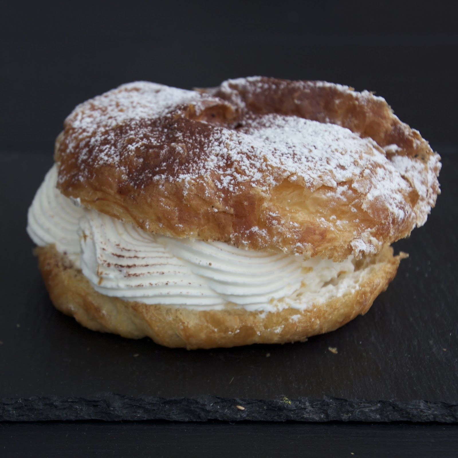 Fastelavns boller - a tasting on Simply Danish Living