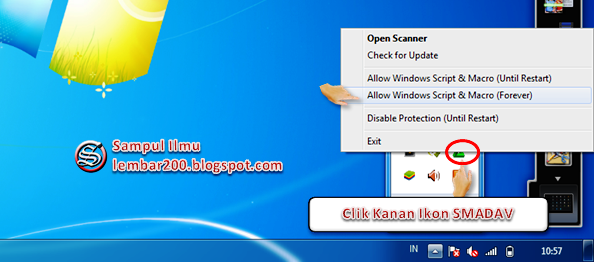 Cara Memperbaiki Error Windows Script Host Access