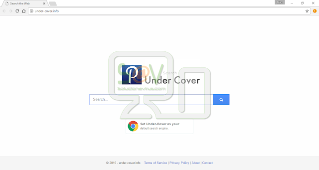 Under-cover.info (Hijacker)