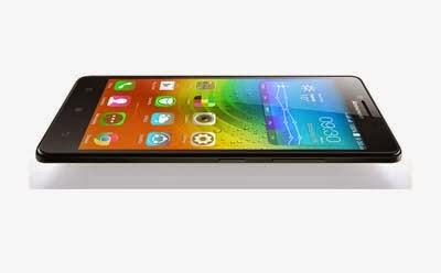 Lenovo A6000 Pesaing Xiaomi Redmi2