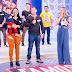 """Patrícia de Sabrit e Gustavo Mioto participam do """"Famosos da Internet"""" no programa Eliana deste domingo"""