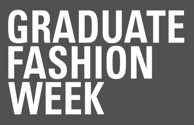 Graduate Fashion Week 2014 London
