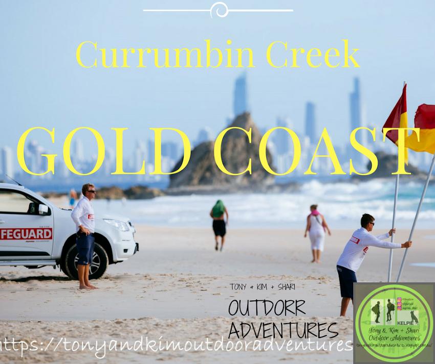 CURRUMBIN, GOLD COAST. AUSTRALIA
