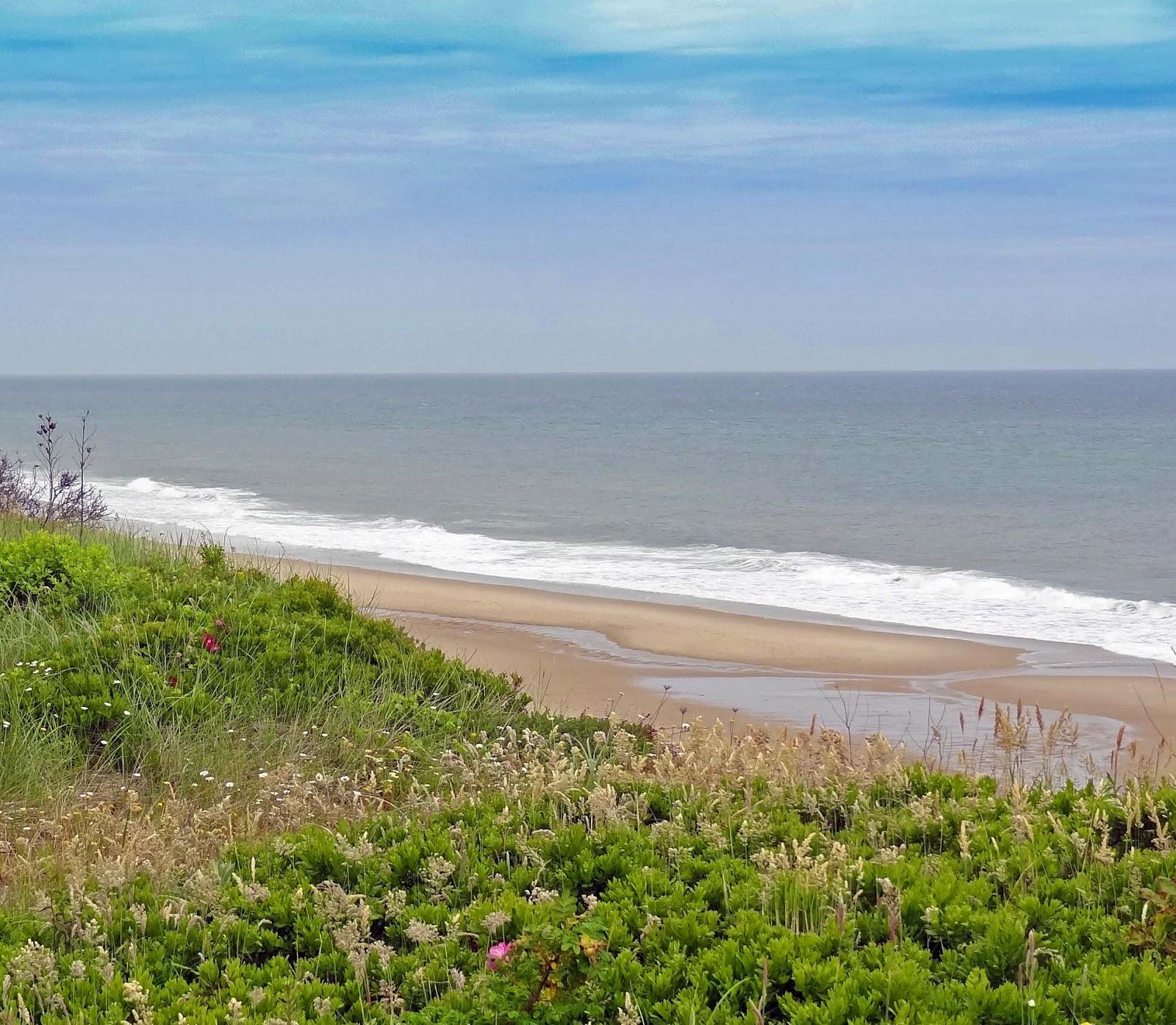Cape Cod National Sea Shore: Joe's Retirement Blog: Cape Cod National Seashore, Nauset