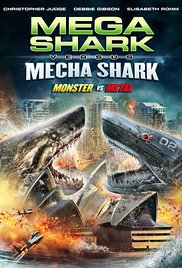 Watch Mega Shark vs. Mecha Shark Online Free 2014 Putlocker
