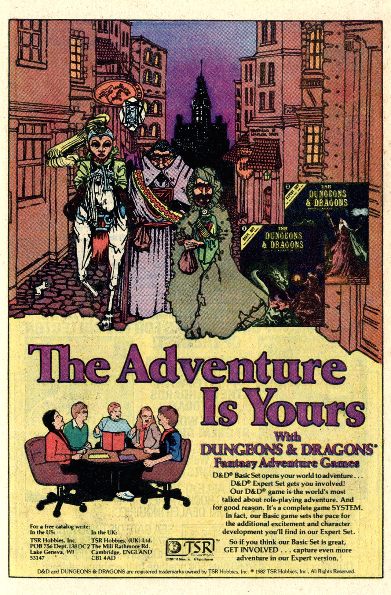 Detective Comics (1937) 525 Page 6