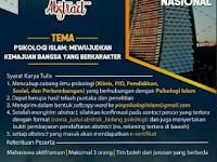 Lomba Karya Tulis Ilmiah Nasional 2018 di Universitas Negeri Makassar
