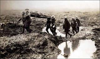 10 Fakta Unik Mengenai Perang Dunia ke-1 yang Legendaris