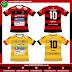 SportAção divulga as novas camisas do Flamengo de Guarulhos