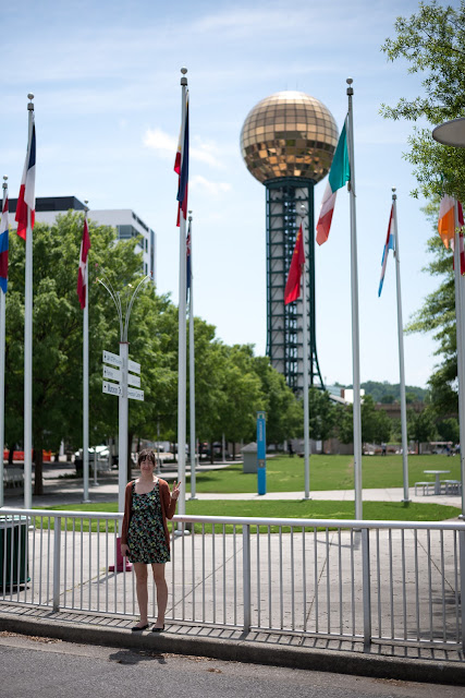 Knoxville World's Fair
