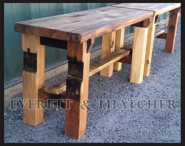 Sensational Everett Thatcher Gmtry Best Dining Table And Chair Ideas Images Gmtryco