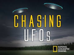 Chasing UFO's