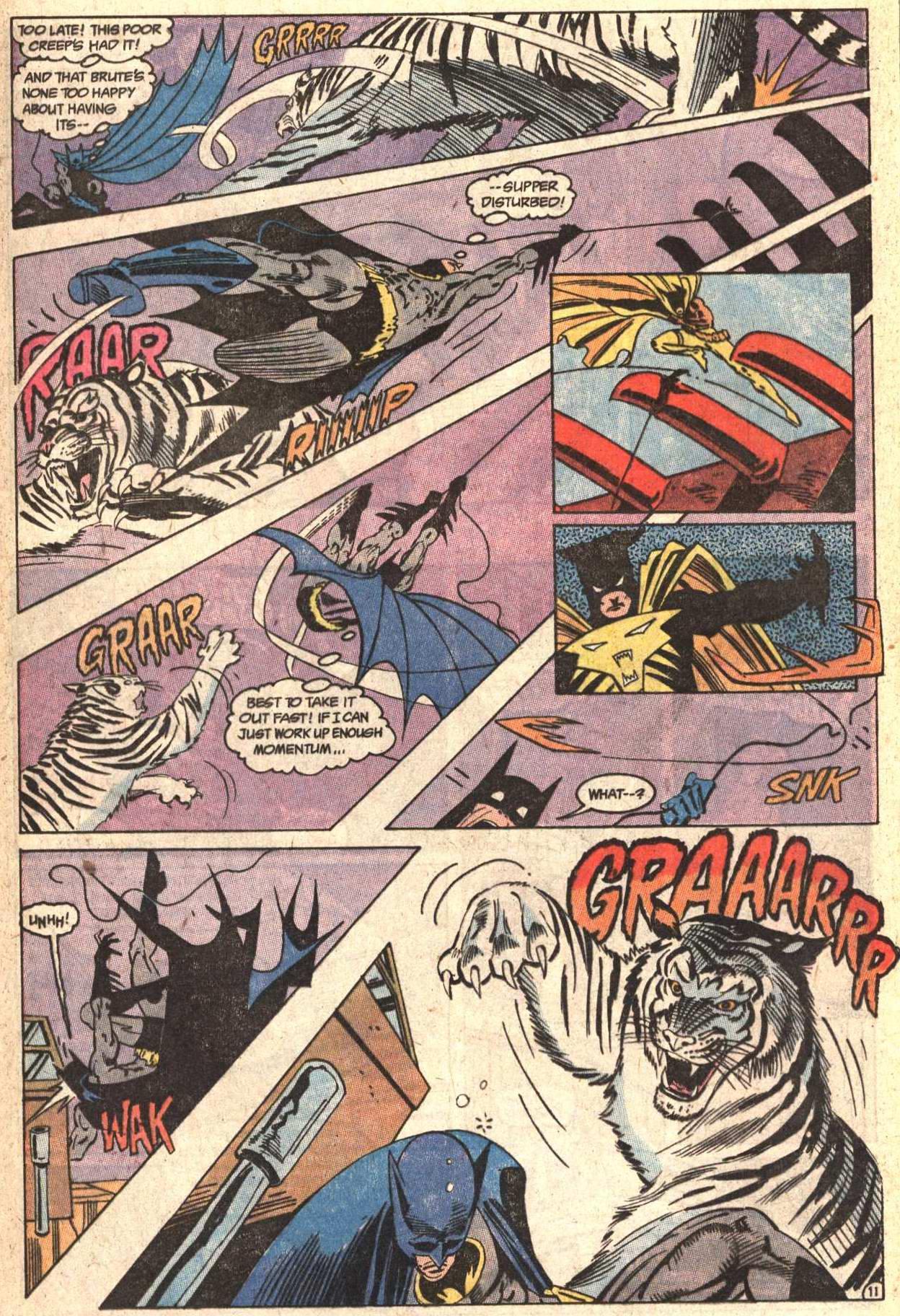Detective Comics (1937) 612 Page 11