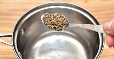 Triple Your Weight Loss Result By Drinking This Cumin Seed Tea Every Morning