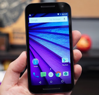 hp marshmallow Motorola Moto G Turbo Edition