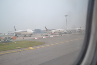 dan akhirnya bye bye Singapura see you next time