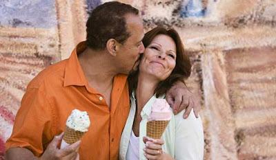 Casamento-felicidade em cima da infelicidade dos outros