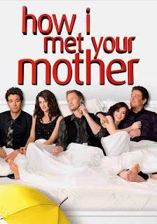 how i met your mother como conhecia sua mãe ted mosby robin netflix melhro seriado comedia humor friends
