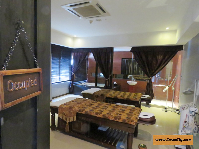 Upgraded Amenities @ Resorts World Langkawi