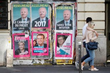 France's Presidential Election is Too Close to Call. What Should Pastors Tell Their Congregations