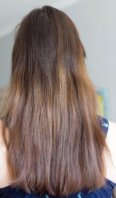 уход за поврежденными и пористыми волосами