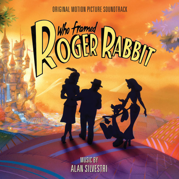 tracks by composer alan silvestri the set also includes music from the original cd release as well as from the three roger rabbit cartoon short films - Who Framed Roger Rabbit Soundtrack