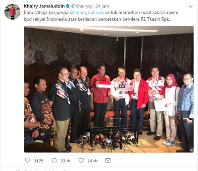 khairy-jamaluddin-meminta-maaf