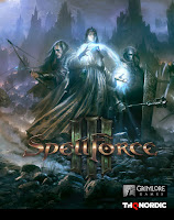 Spellforce 3 Game Cover