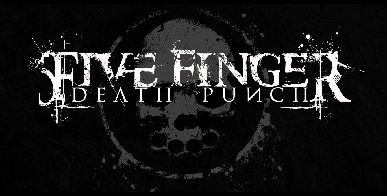 Five Finger Death Punch Logo | Pics | Download |