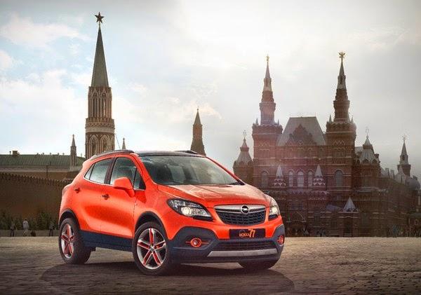 Opel-Moka