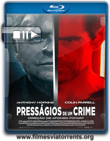 Presságios de Um Crime Torrent - BluRay rip 720p e 1080 Dublado 5.1 (2015)