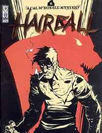Hairball: A Cal McDonald Mystery