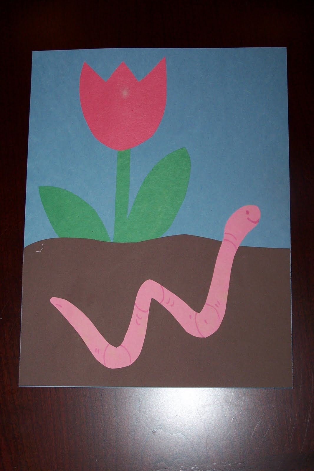 The princess and the tot letter crafts uppercase for Painting ideas for 4 year olds
