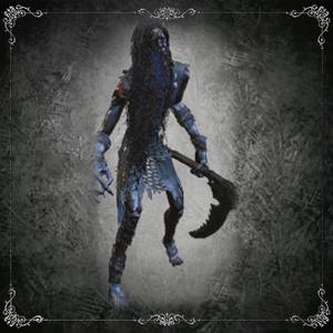 Labyrinth Madman (Sickle)