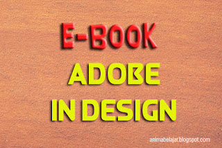EBOOK Adobe InDesign