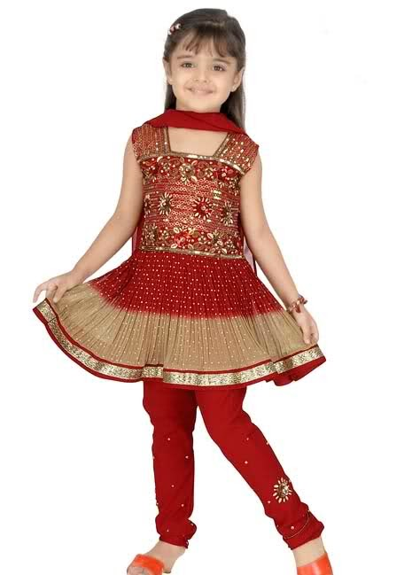 24245102a Summer Wear Dresses For Small Girls 2014
