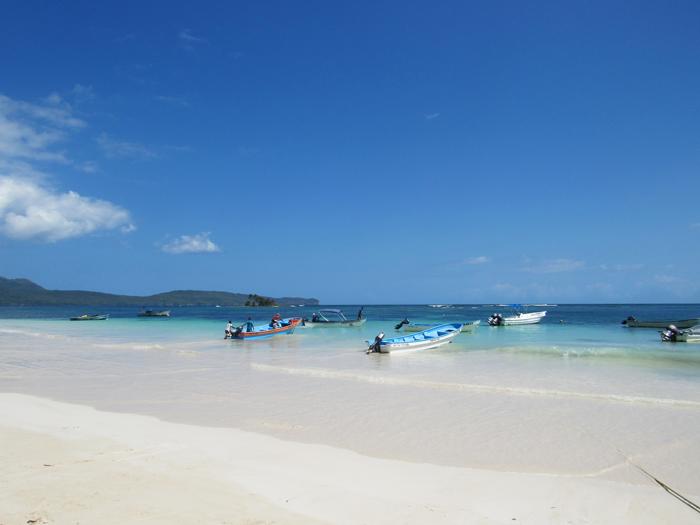wanderlust, adventure, exploring, globetrotting, ecotourism, Dominican Republic, beach, Las Galeras