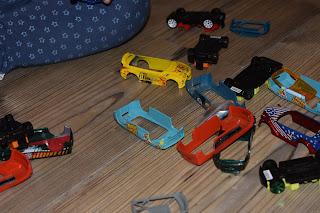 Majorette Autos