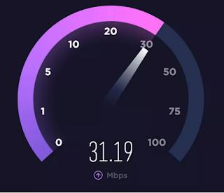cmd internet speed hack